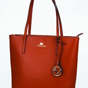 Alessia hand bag tan colour