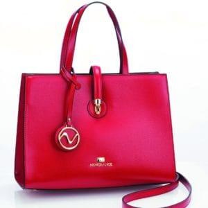 Valentina Red Bag
