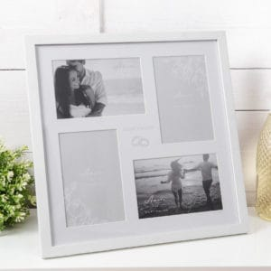 Honeymoon Multi Photo Frame