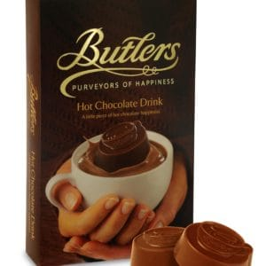 butlers hot chocolate
