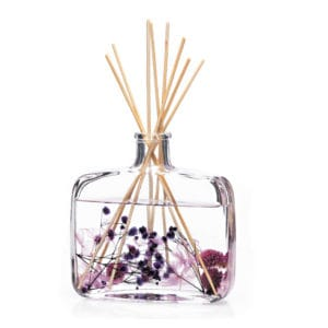 orchid reed diffuser
