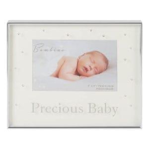 precious baby frame
