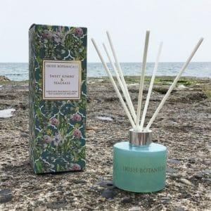 Irish Botanicals Kombu and Seagrass Diffuser