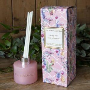 rish Botanicals Peony Rose & Wild Apple Mint Diffuser
