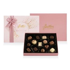 Butlers Keepsake Chocolate Box