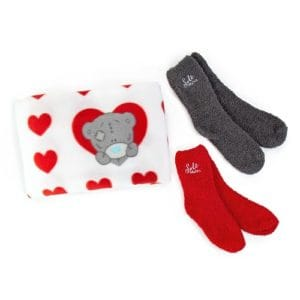 Me to You Sole Mate Gift Set