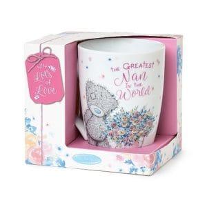 Me to You Greatest Nan Mug