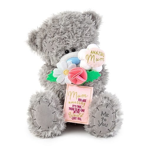 Me to You L12 Amazing Mum Bear