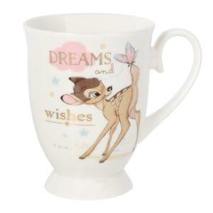 Disney Magical Beginnings Bambi Mug
