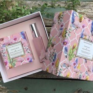 Botanicals Peony Gift Set