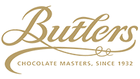 Butlers Chocolate Logo