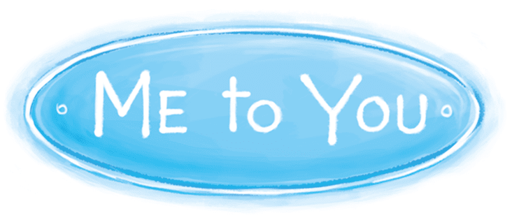 Me to You Logo