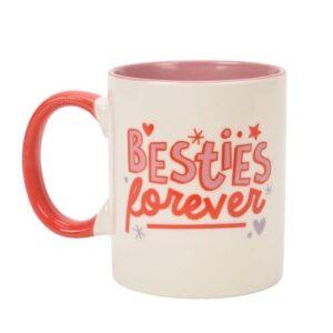 Cheerful Besties Mug front