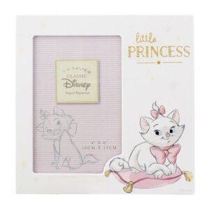 Disney Magical Beginnings Marie Photo Frame