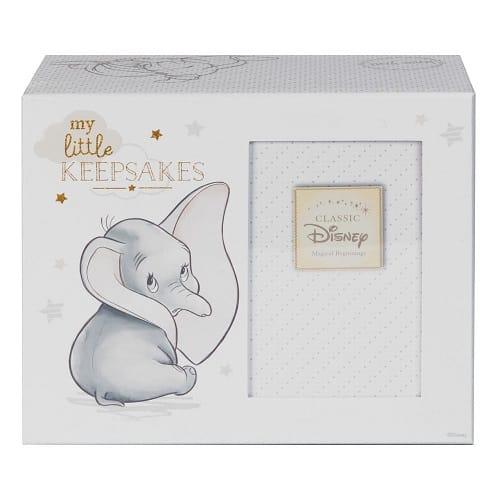 Disney Magical Beginnings Dumbo Keepsake Box