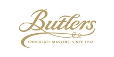 butlers chocolate logo