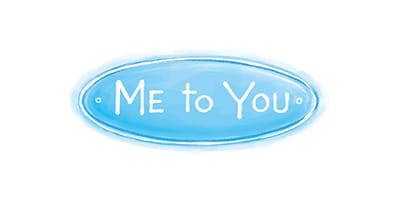 Me to You Logo