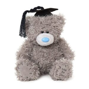Me to You M9 Graduation Bear