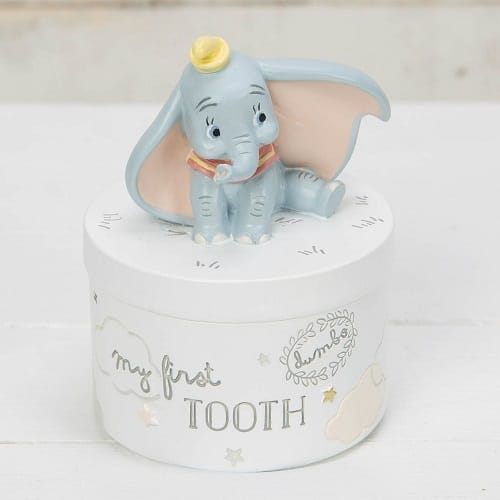 Disney Magical Beginnings Dumbo Tooth & Curl Set
